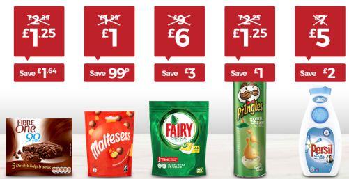 Asda online discount coupons